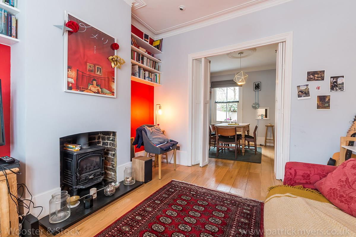 House - End Terrace For Sale in Ada Road, Camberwell, SE5 403 view5
