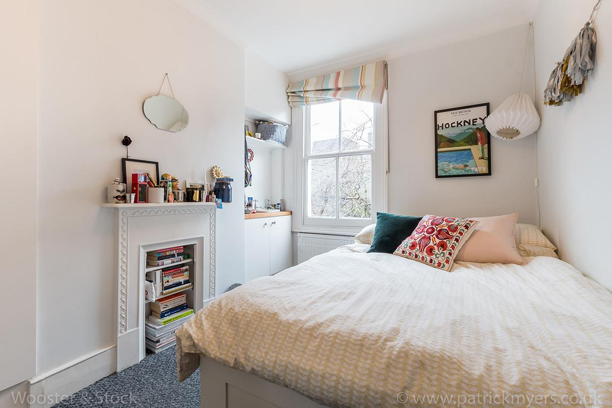 House - End Terrace For Sale in Ada Road, Camberwell, SE5 403 view13