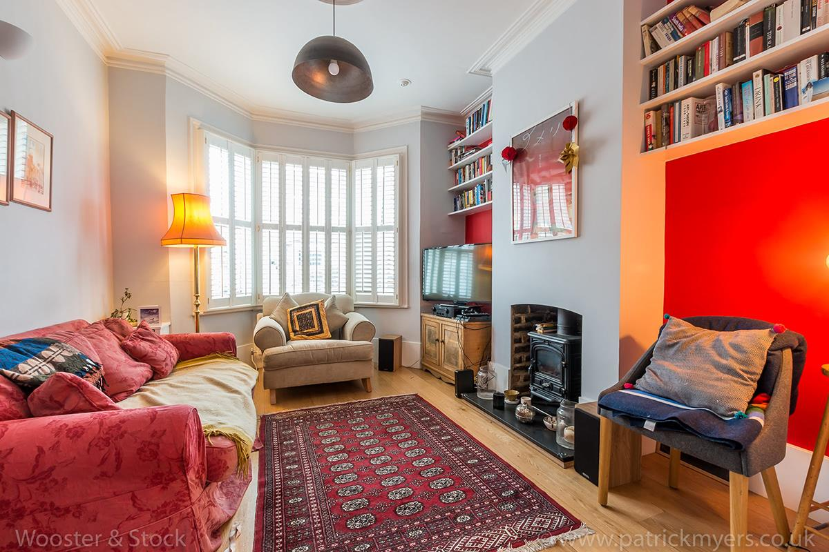 House - End Terrace For Sale in Ada Road, Camberwell, SE5 403 view1