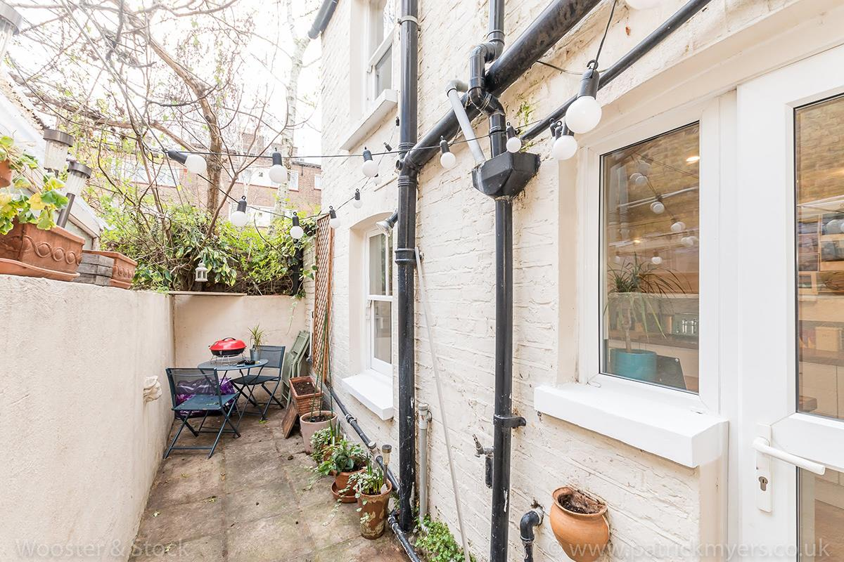 House - End Terrace For Sale in Ada Road, Camberwell, SE5 403 view16