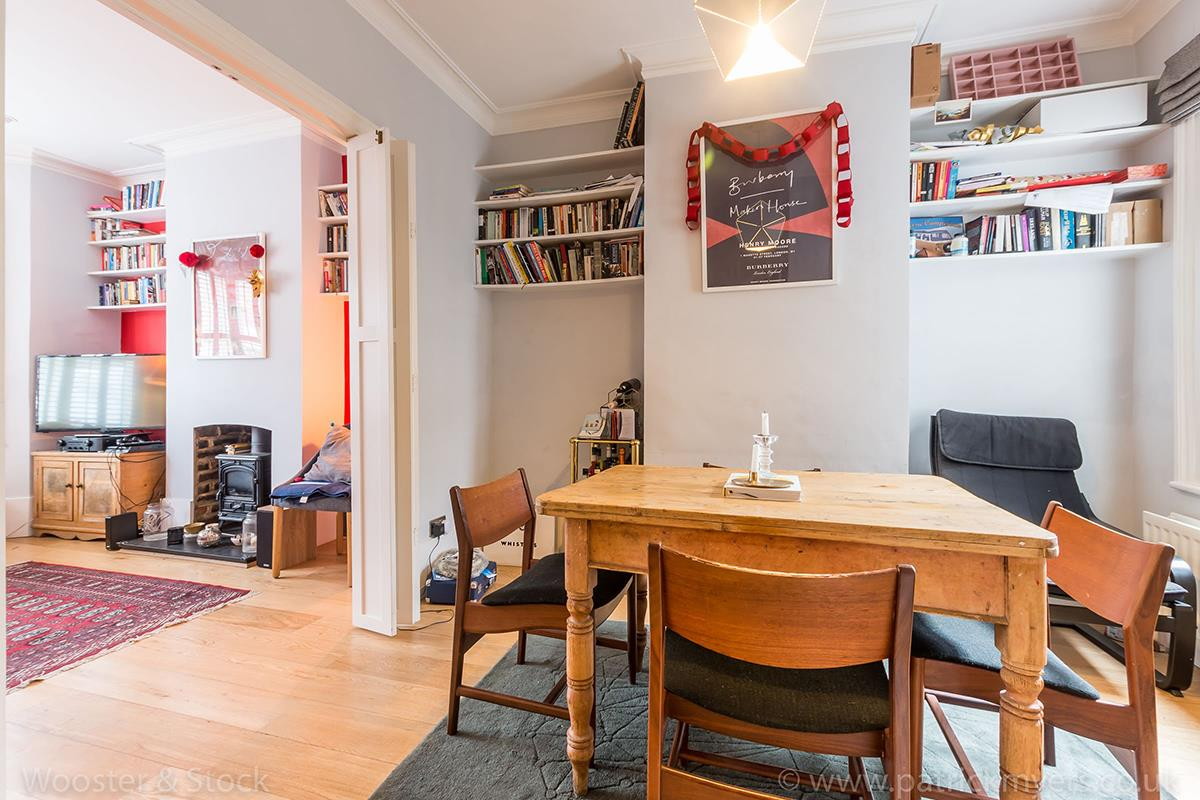 House - End Terrace For Sale in Ada Road, Camberwell, SE5 403 view8