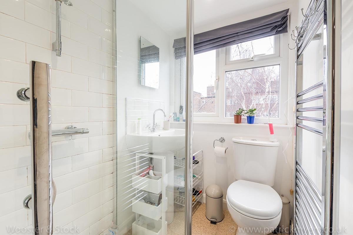 House - End Terrace For Sale in Ada Road, Camberwell, SE5 403 view14