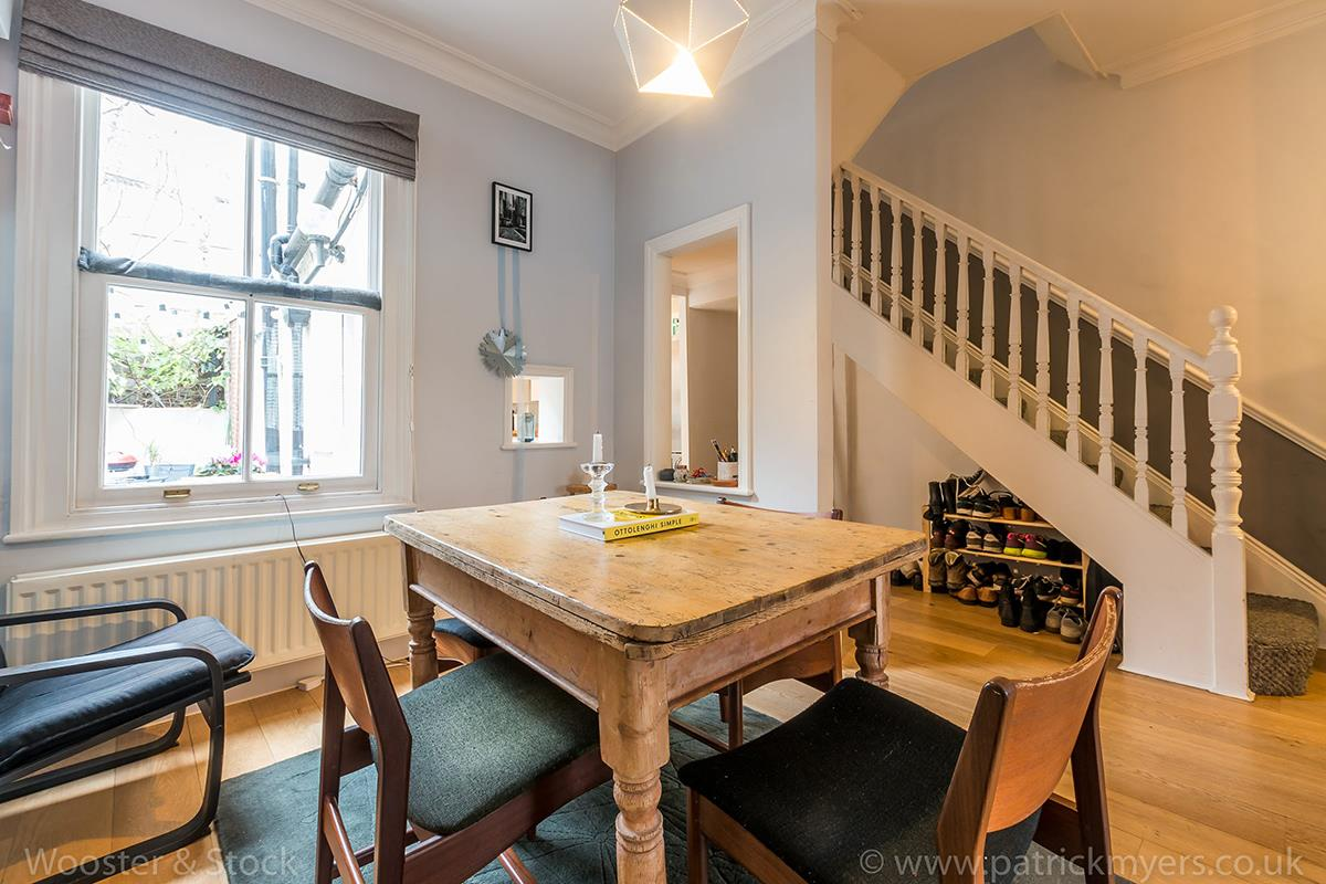 House - End Terrace For Sale in Ada Road, Camberwell, SE5 403 view4