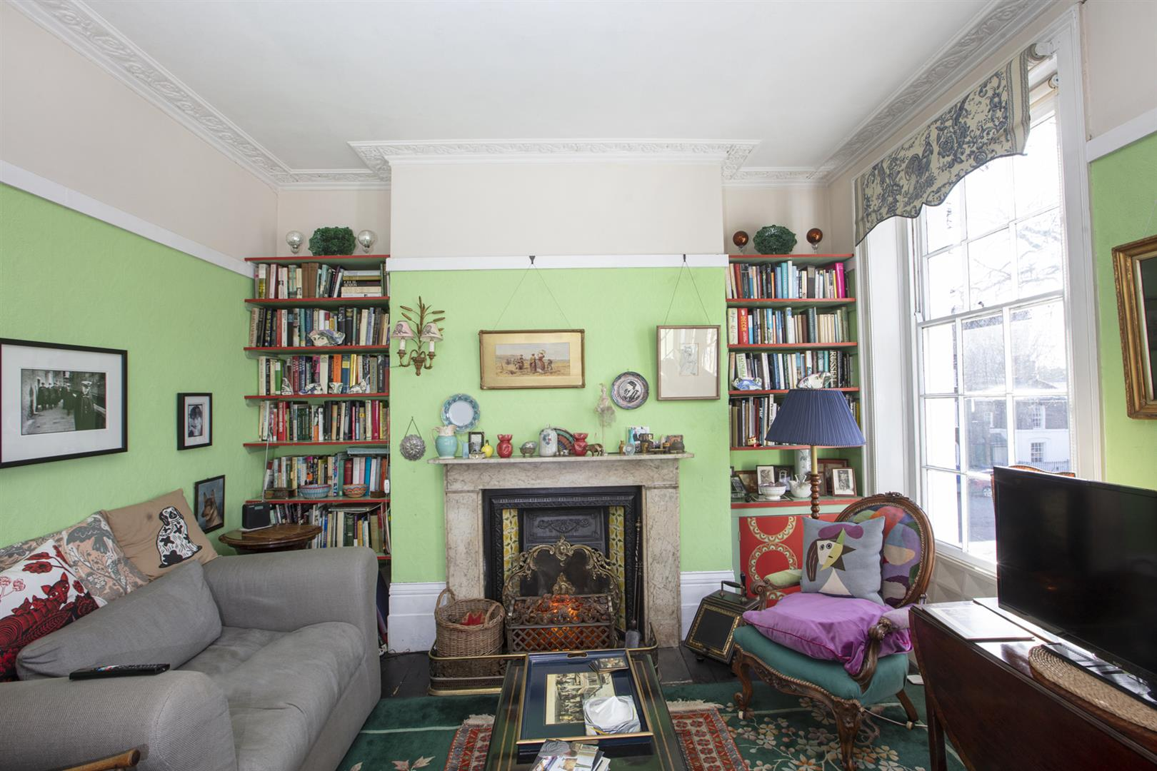 House - Terraced Sale Agreed in Addington Square, Camberwell, SE5 784 view15