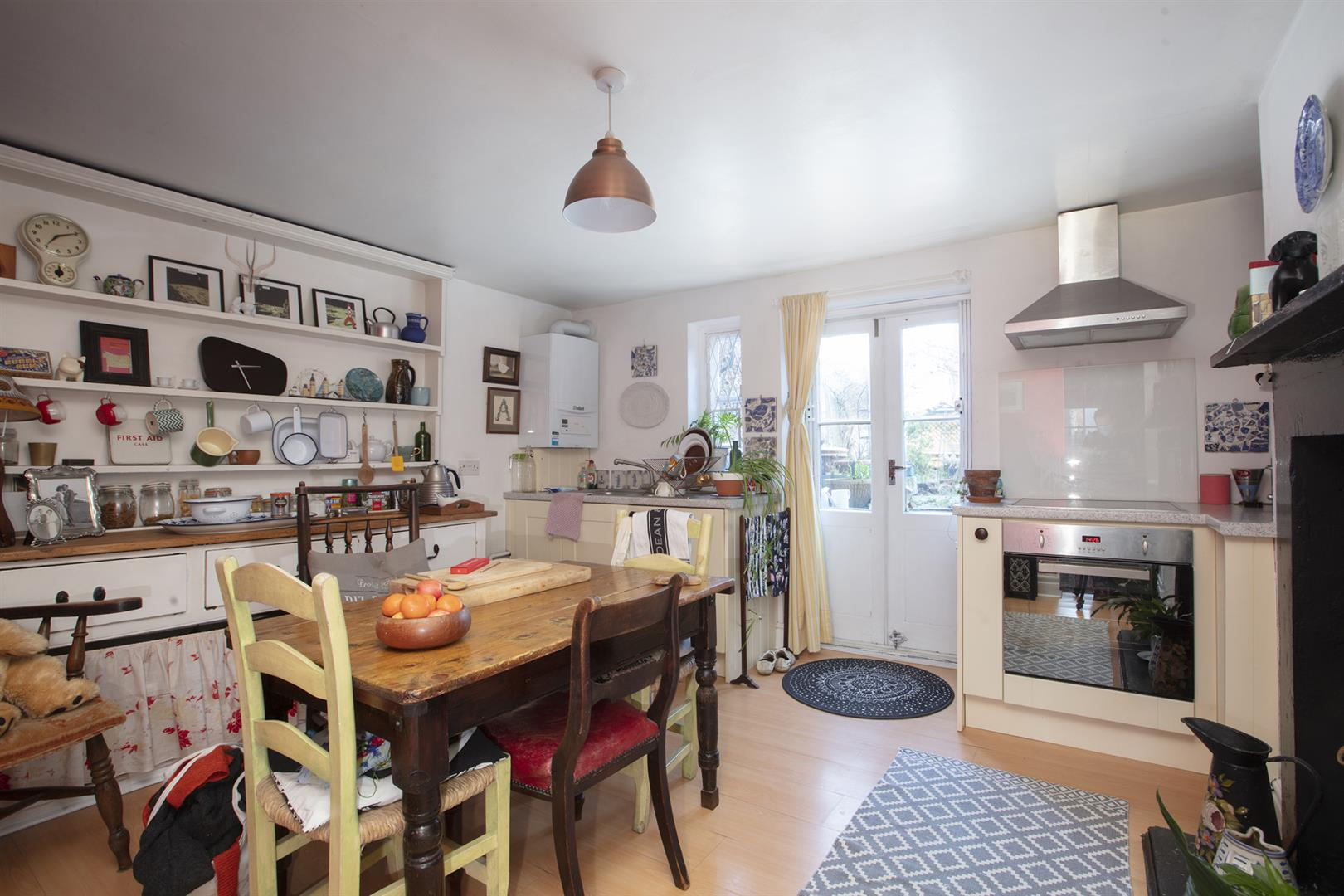 House - Terraced Sale Agreed in Addington Square, Camberwell, SE5 784 view35