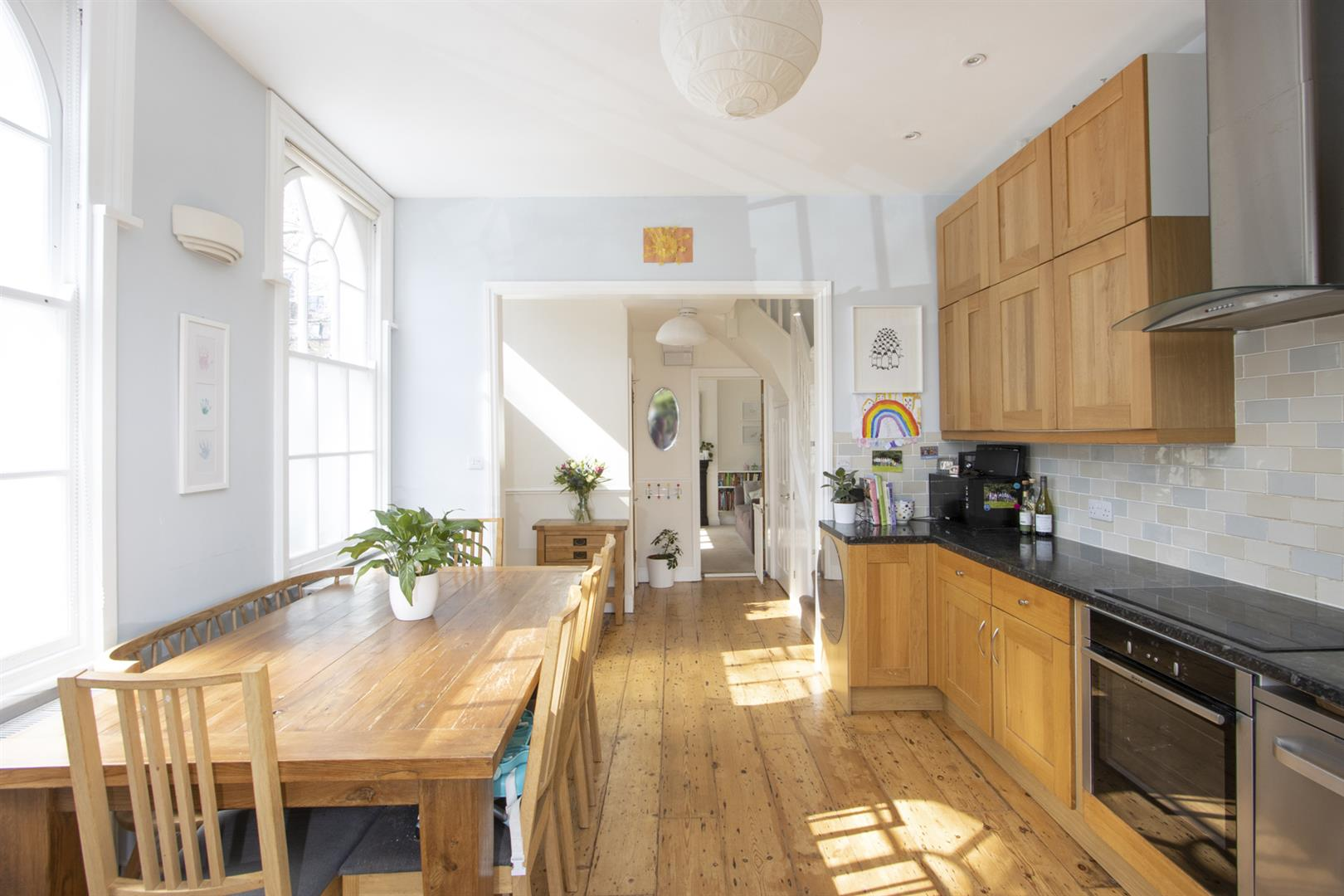 House - End Terrace For Sale in Addington Square, Camberwell, SE5 803 view4