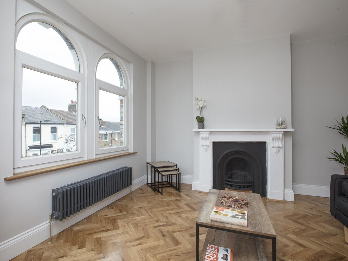 Flat/Apartment Sold in Avondale Rise, Peckham, SE15 257 view4