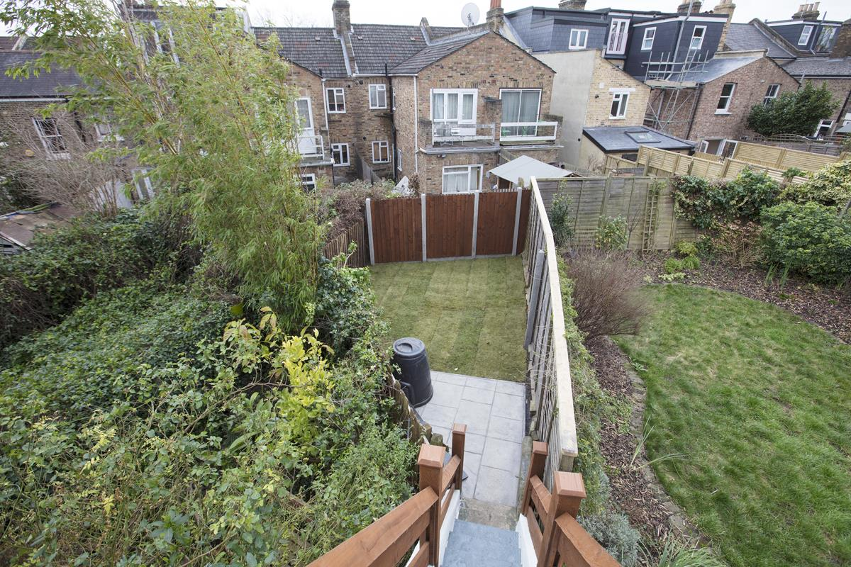 Flat/Apartment Sold in Avondale Rise, Peckham, SE15 257 view22