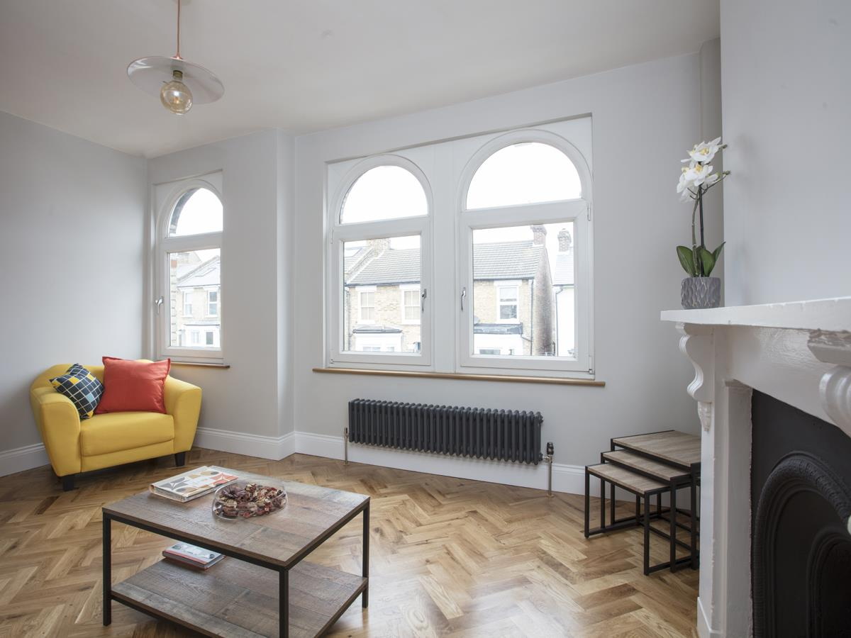 Flat/Apartment Sold in Avondale Rise, Peckham, SE15 257 view9