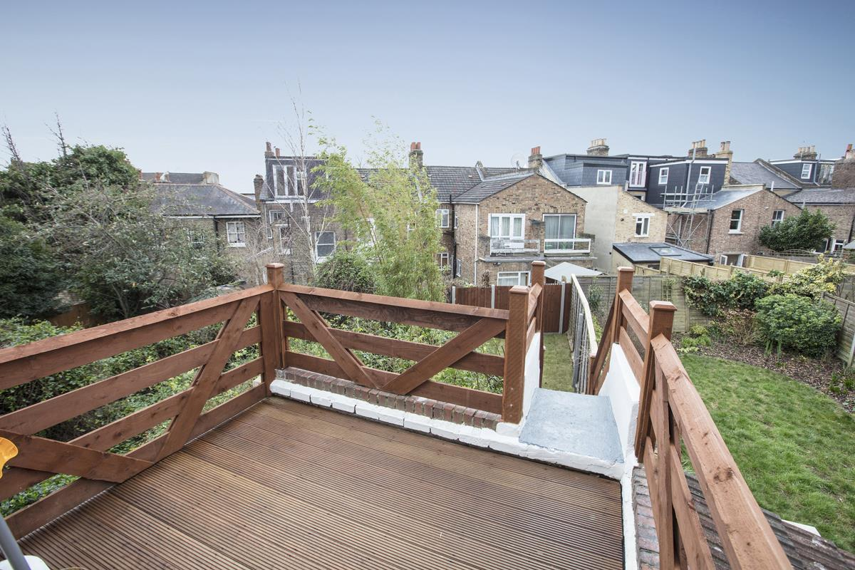 Flat/Apartment Sold in Avondale Rise, Peckham, SE15 257 view6