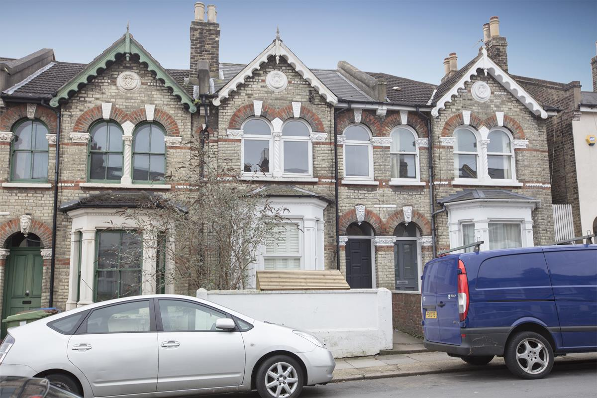 Flat/Apartment Sold in Avondale Rise, Peckham, SE15 257 view2