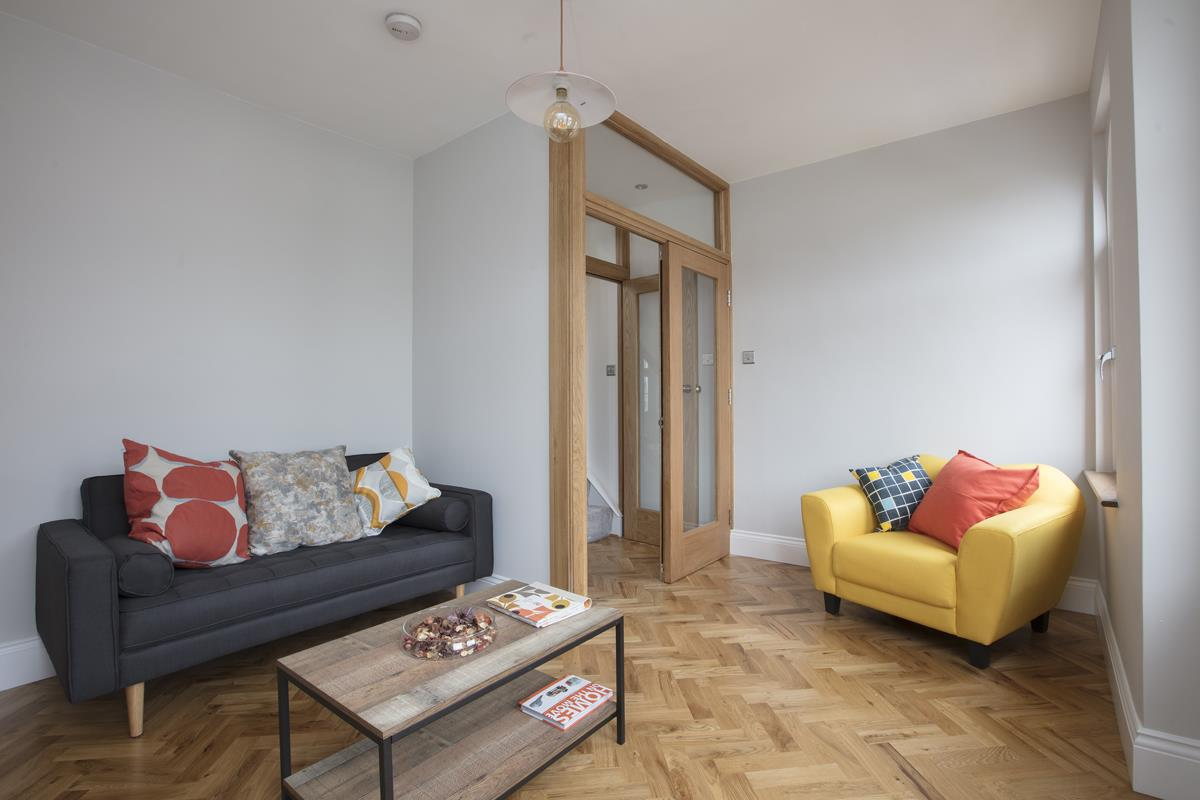 Flat/Apartment Sold in Avondale Rise, Peckham, SE15 257 view7