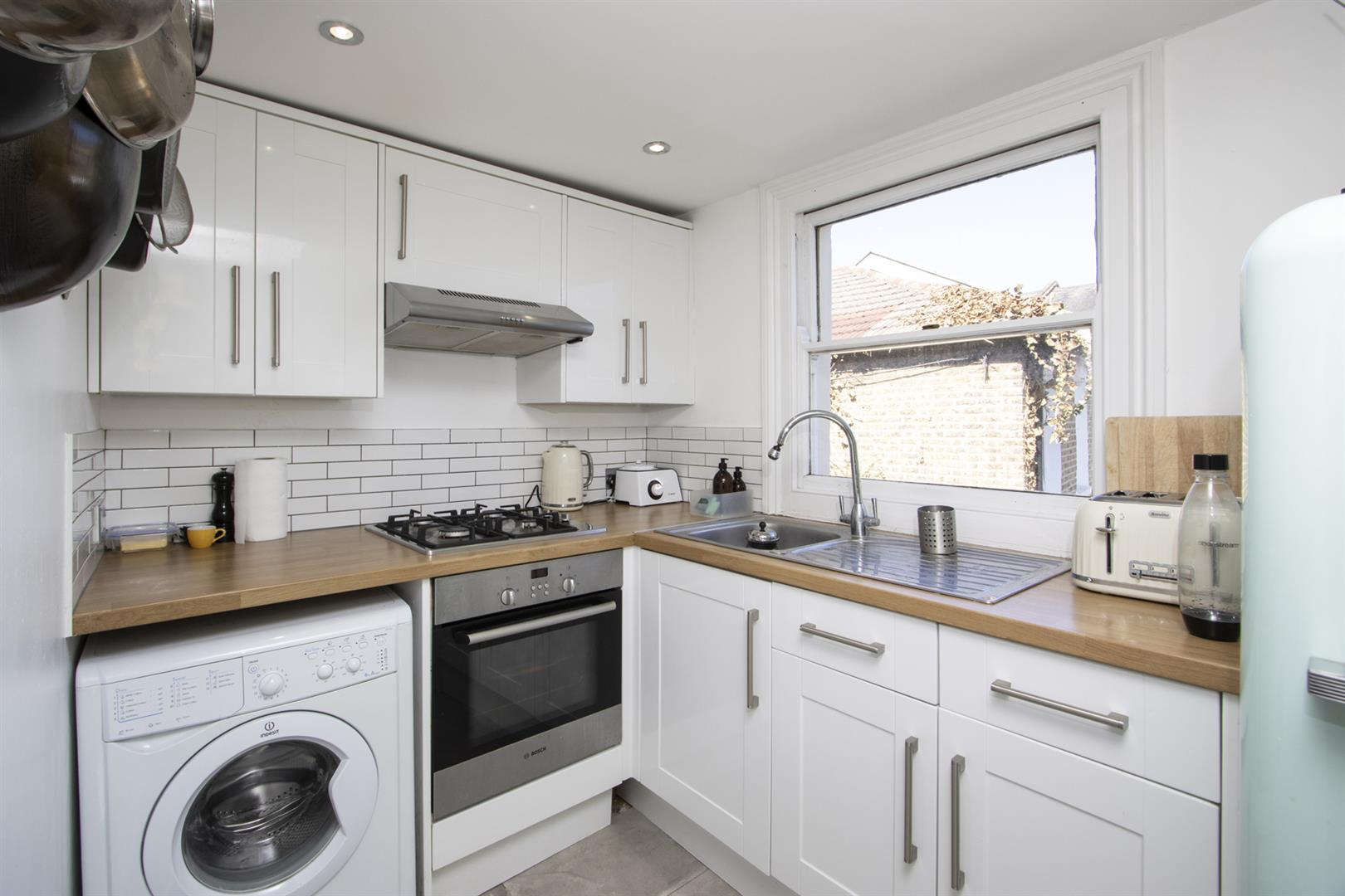 Flat - Conversion Sale Agreed in Barforth Road, Nunhead, SE15 814 view5