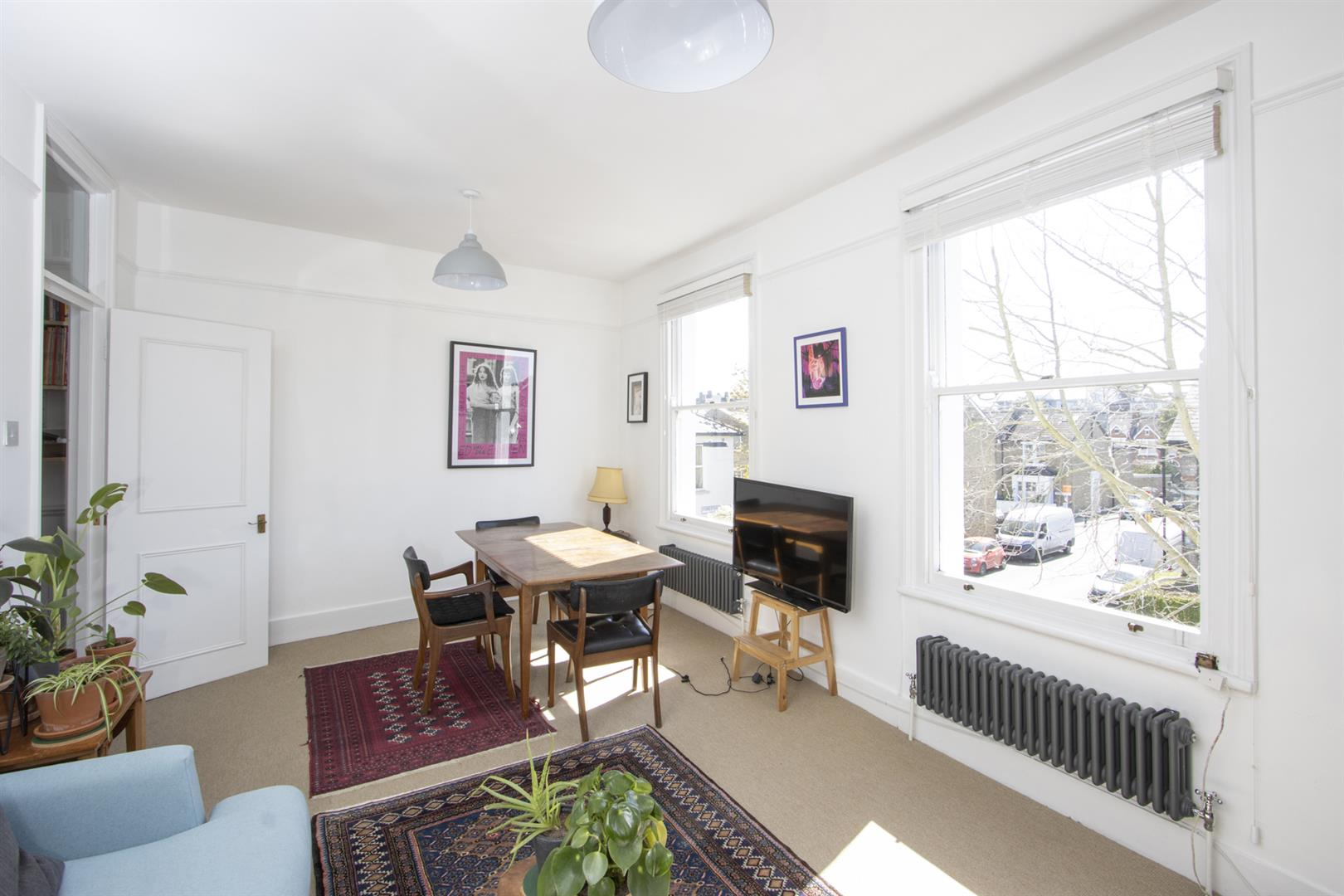 Flat - Conversion Sale Agreed in Barforth Road, Nunhead, SE15 814 view2