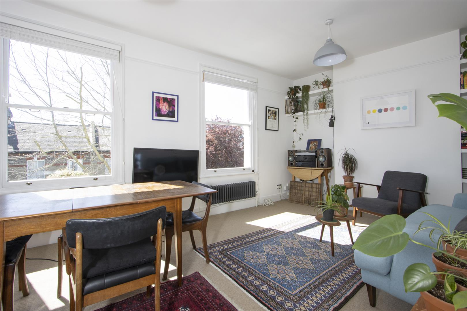 Flat - Conversion Sale Agreed in Barforth Road, Nunhead, SE15 814 view4