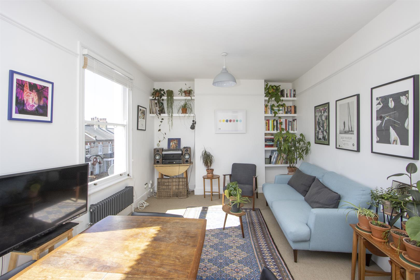 Flat - Conversion Sale Agreed in Barforth Road, Nunhead, SE15 814 view3