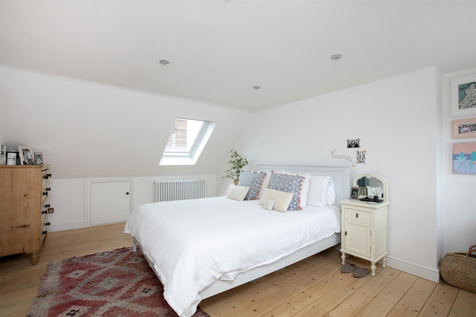 Maisonette For Sale in Bavent Road, Camberwell, SE5 727 view9