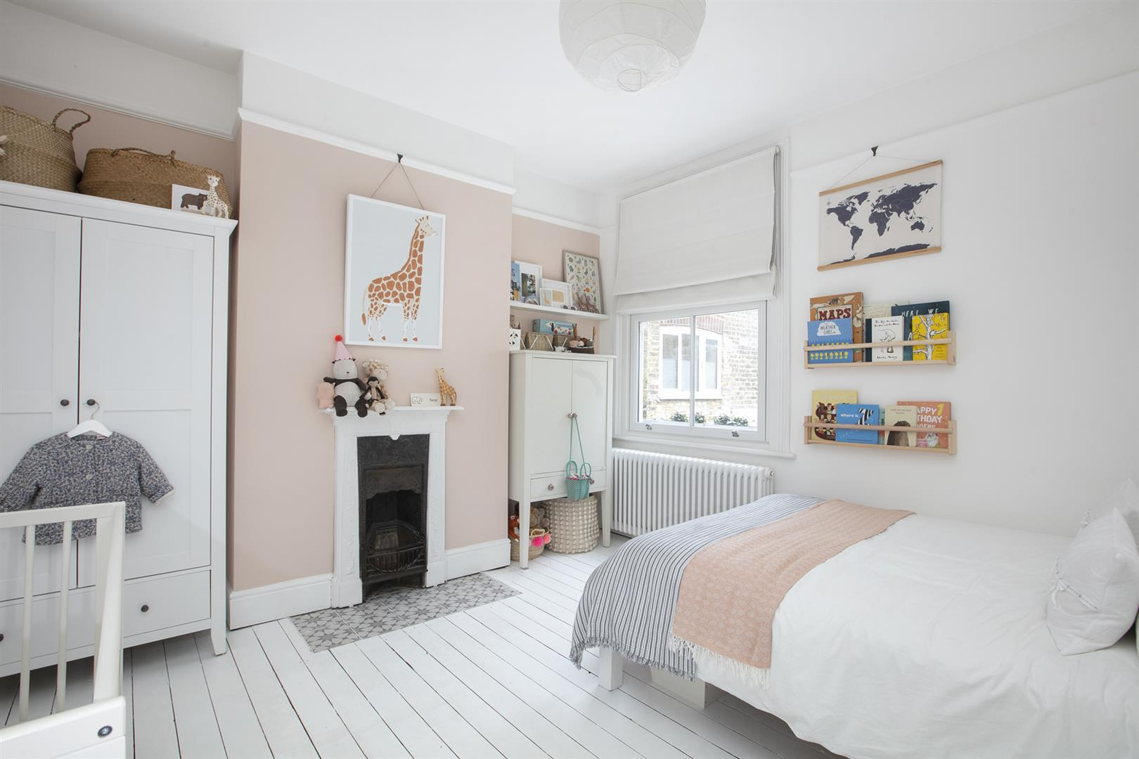 Maisonette For Sale in Bavent Road, Camberwell, SE5 727 view12