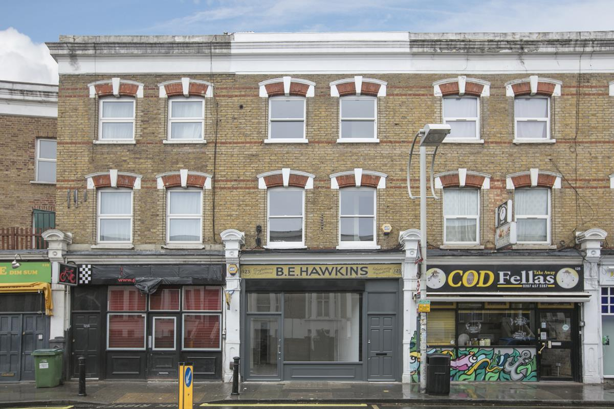 Commercial Sold in Bellenden Road, Peckham, SE15 435 view1