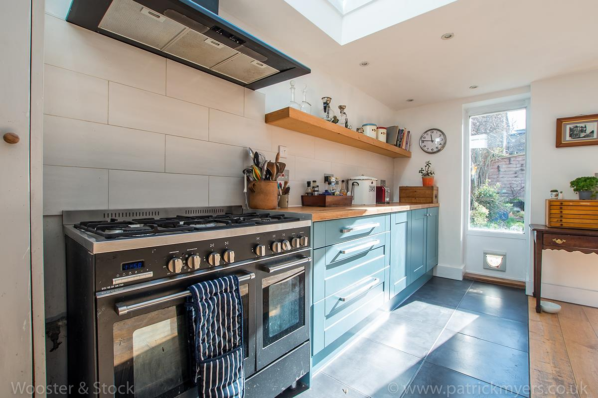 House - Terraced For Sale in Blenheim Grove, Peckham, SE15 419 view17