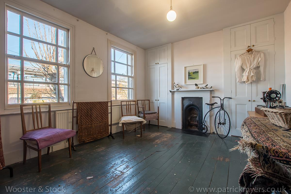 House - Terraced For Sale in Blenheim Grove, Peckham, SE15 419 view21