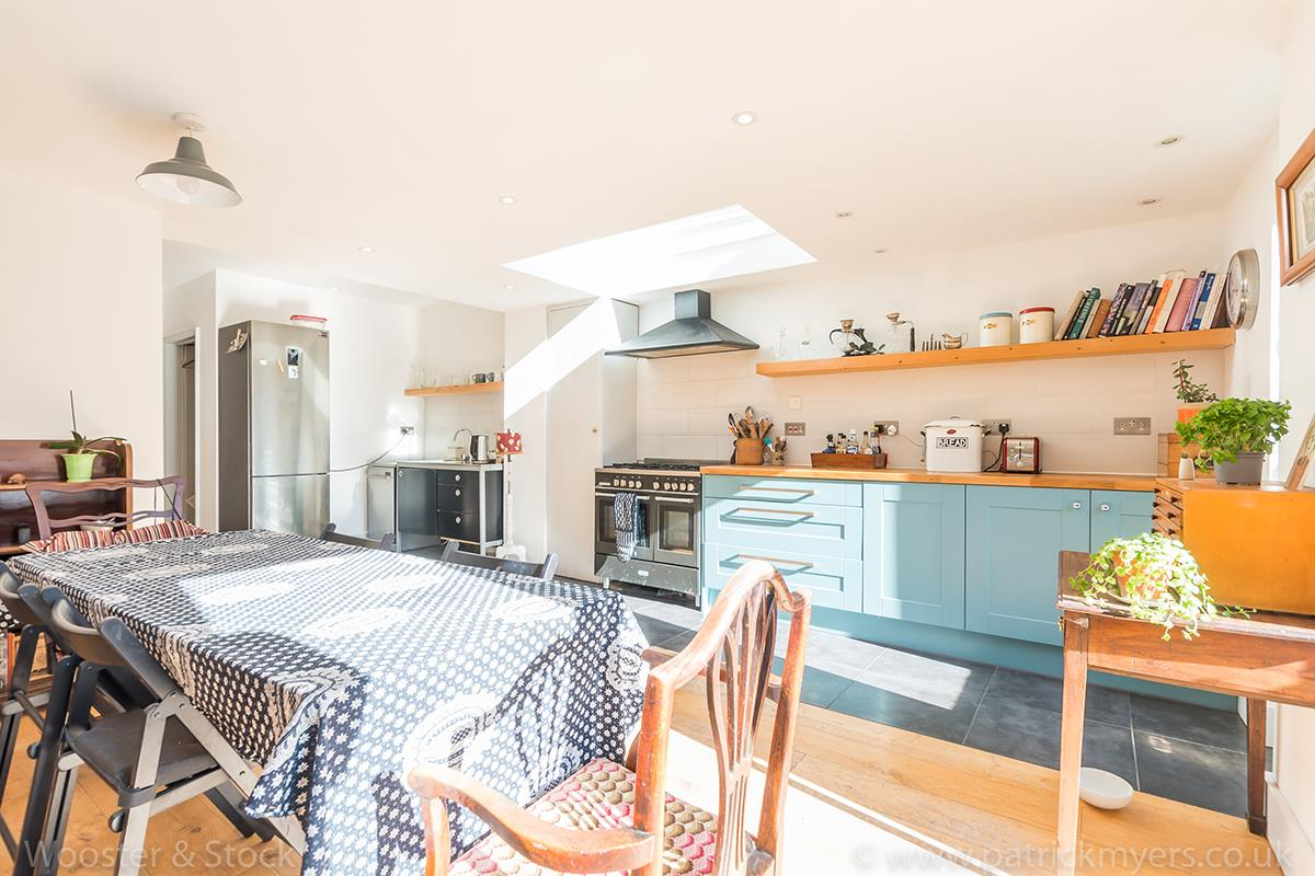 House - Terraced For Sale in Blenheim Grove, Peckham, SE15 419 view13