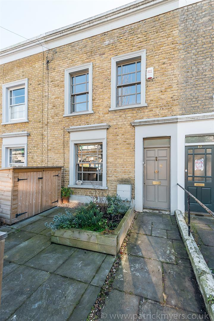 House - Terraced Sale Agreed in Blenheim Grove, Peckham, SE15 419 view21