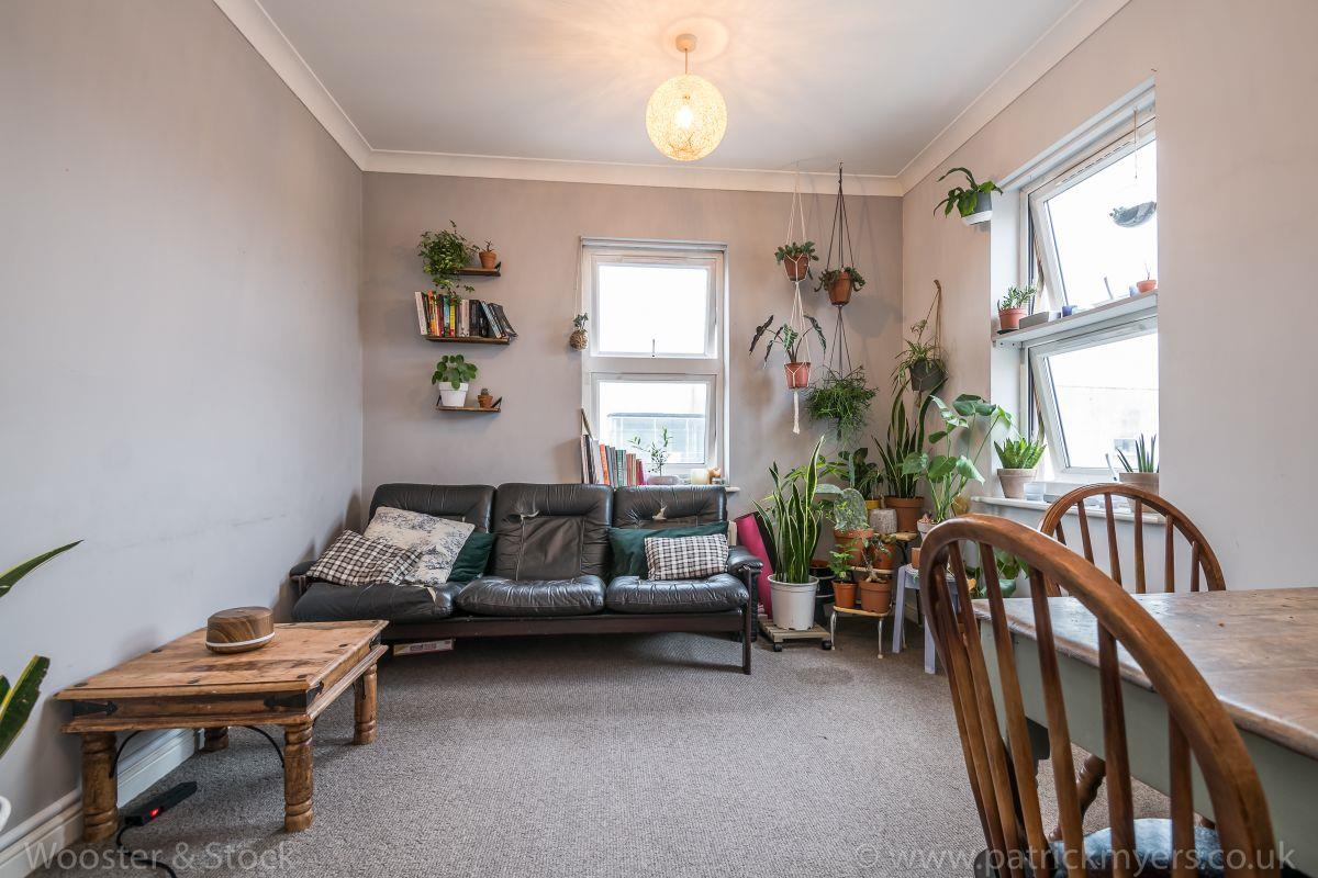 Flat - Purpose Built Sold in Brayards Road, Nunhead, SE15 460 view3