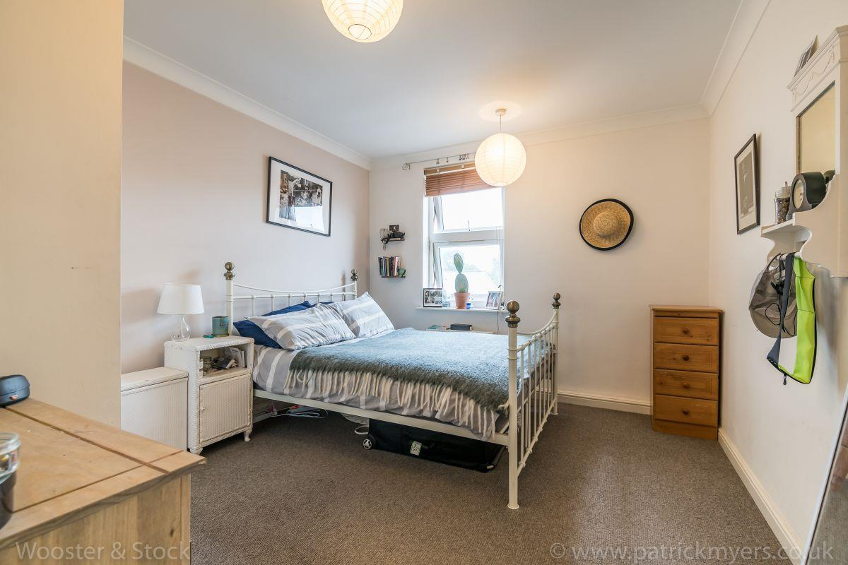 Flat - Purpose Built Sold in Brayards Road, Nunhead, SE15 460 view6