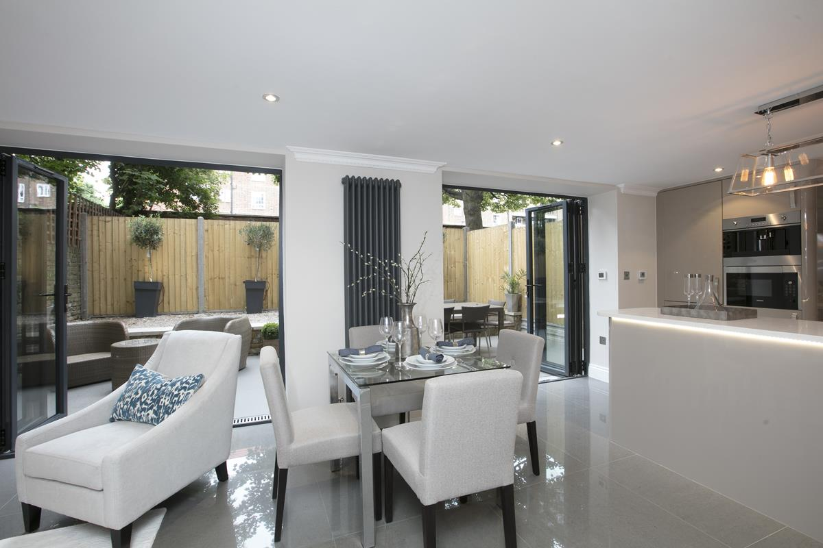 Flat/Apartment Sale Agreed in Brunswick Park, Camberwell SE5 344 view9