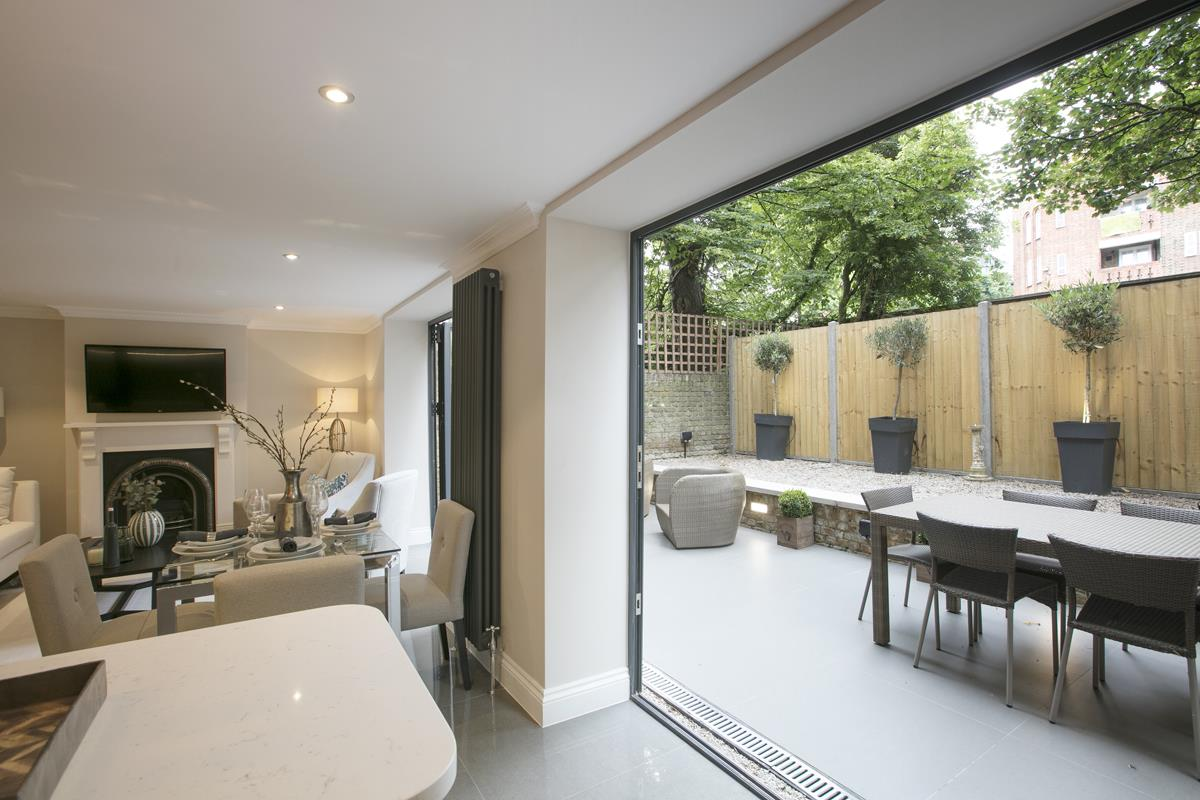 Flat/Apartment Sale Agreed in Brunswick Park, Camberwell SE5 344 view5