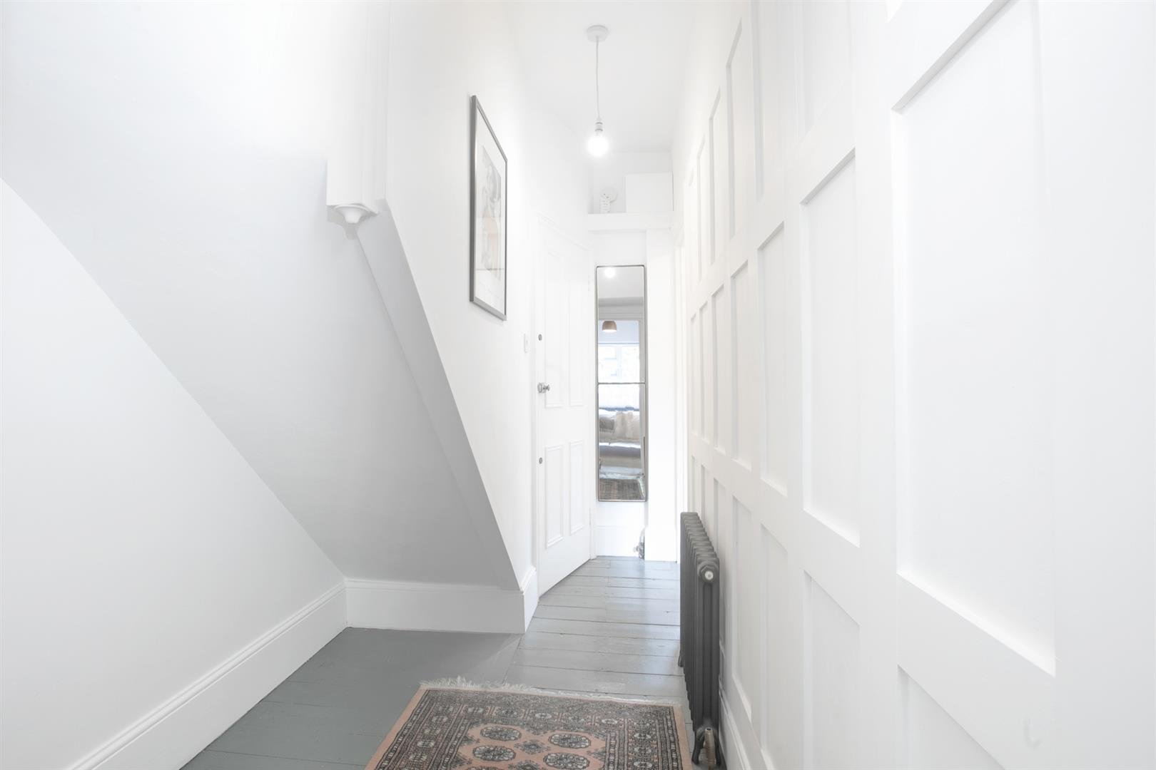 Flat - Conversion For Sale in Brunswick Villas, Camberwell, SE5 628 view6