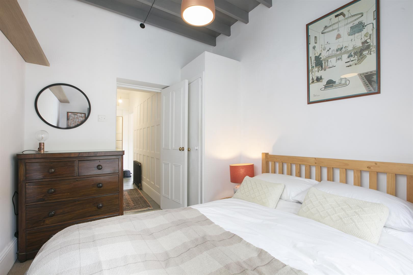 Flat - Conversion For Sale in Brunswick Villas, Camberwell, SE5 628 view5