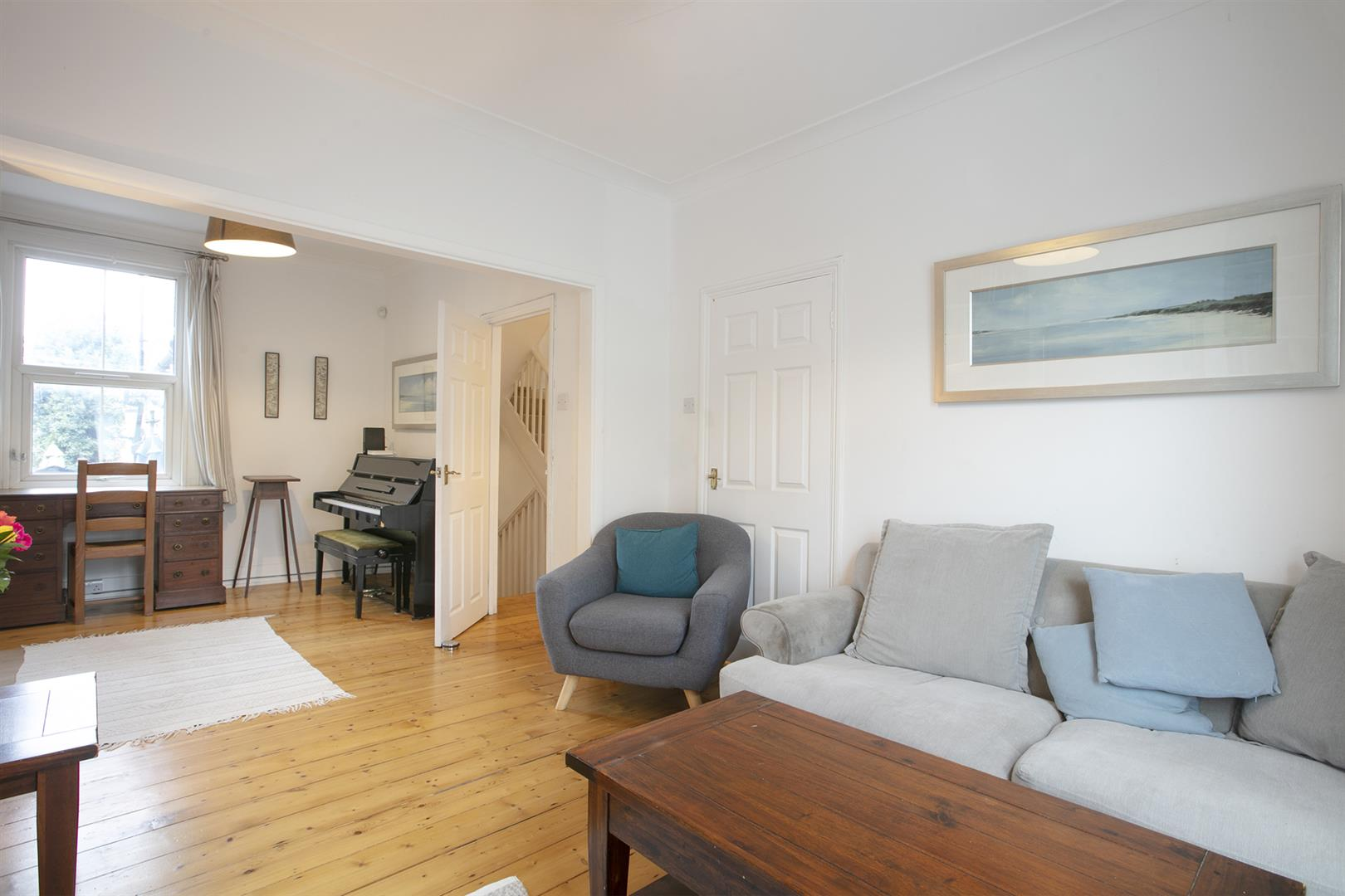 House - Terraced Sale Agreed in Buchan Road, Nunhead, SE15 760 view4