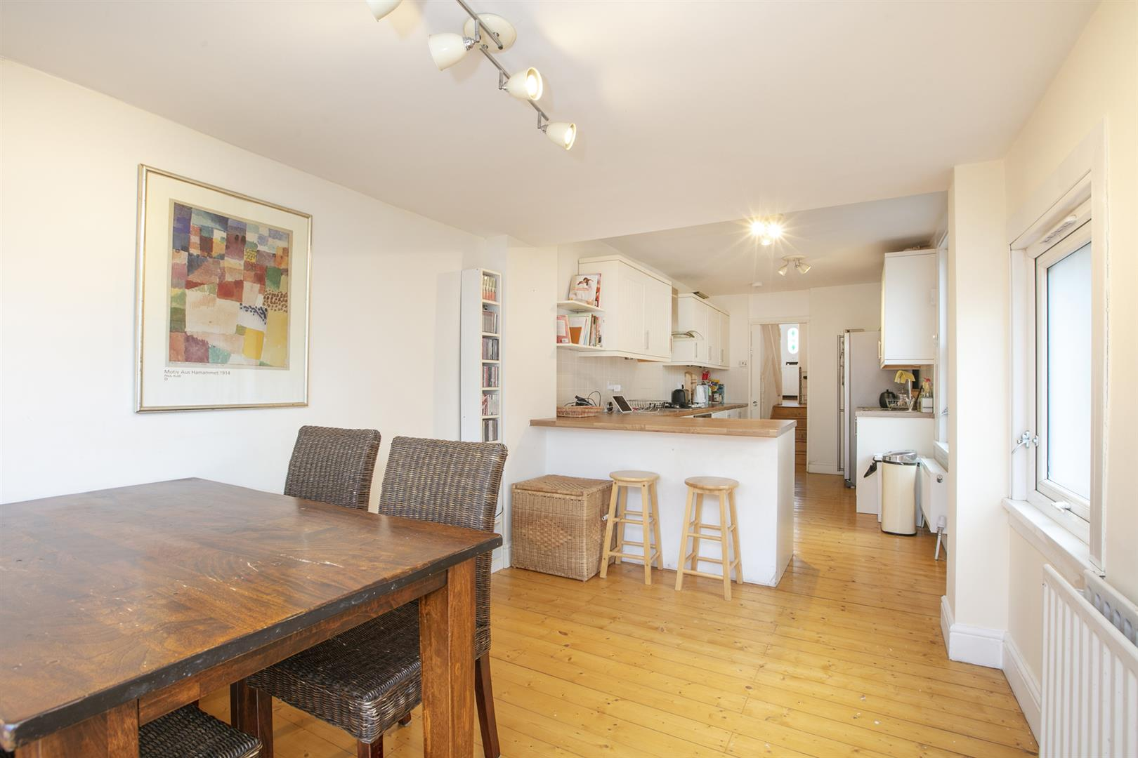 House - Terraced Sale Agreed in Buchan Road, Nunhead, SE15 760 view8