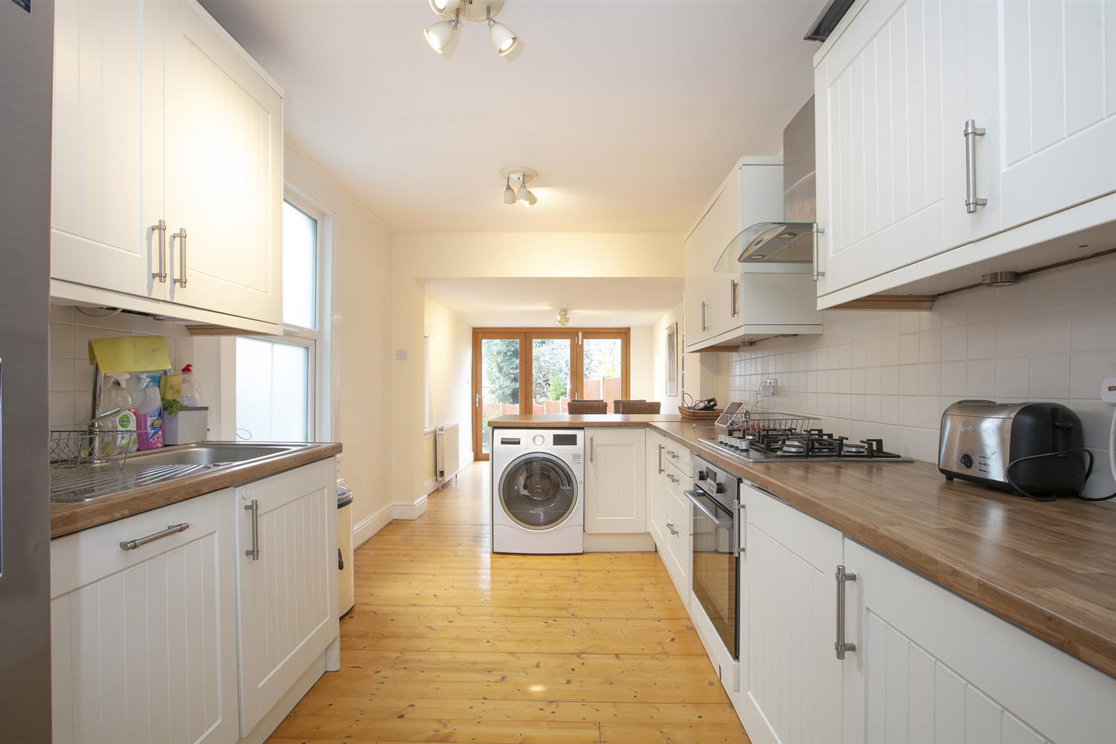 House - Terraced Sale Agreed in Buchan Road, Nunhead, SE15 760 view10