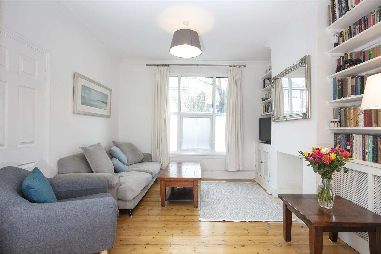 House - Terraced Sale Agreed in Buchan Road, Nunhead, SE15 760 view9