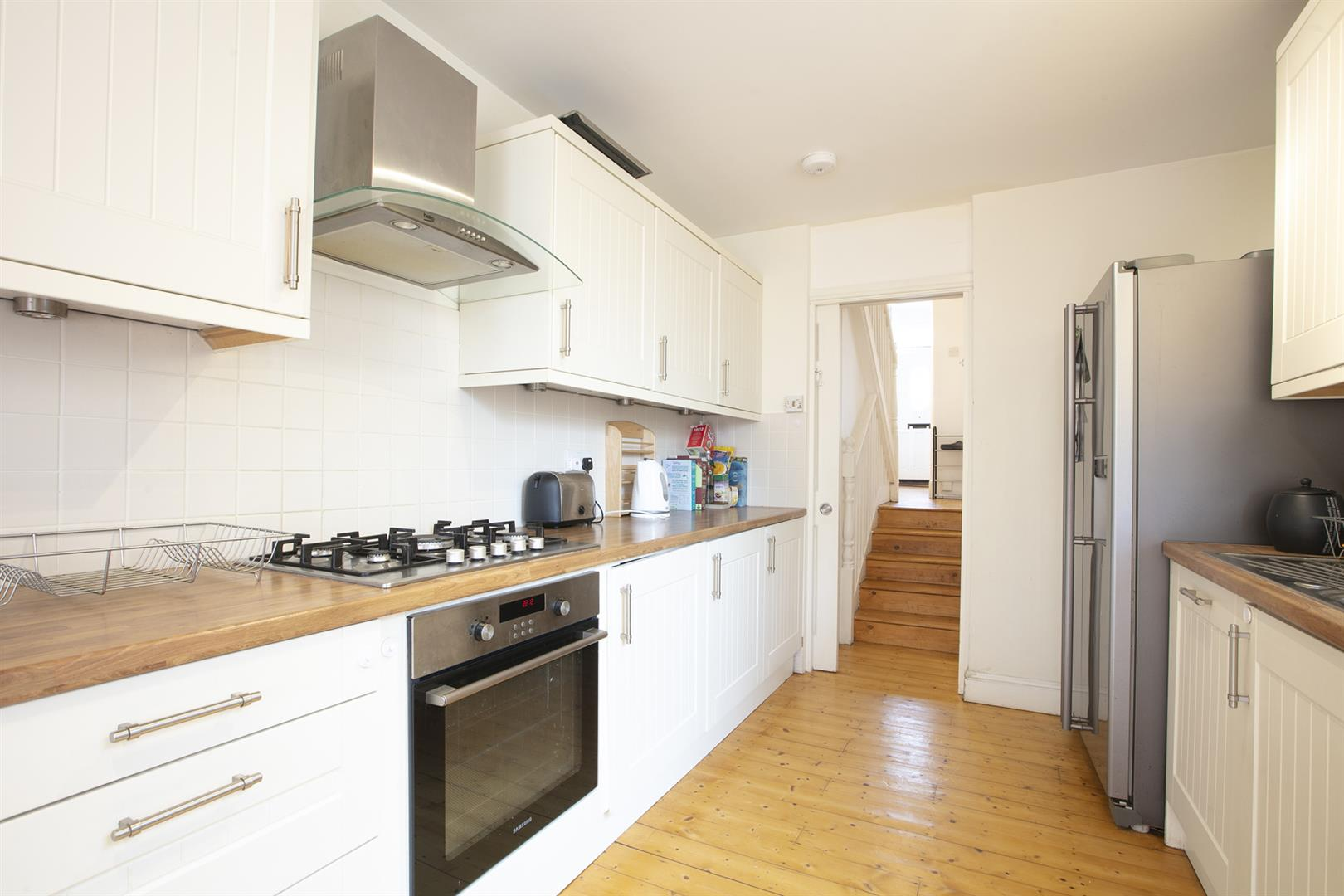 House - Terraced Sale Agreed in Buchan Road, Nunhead, SE15 760 view5
