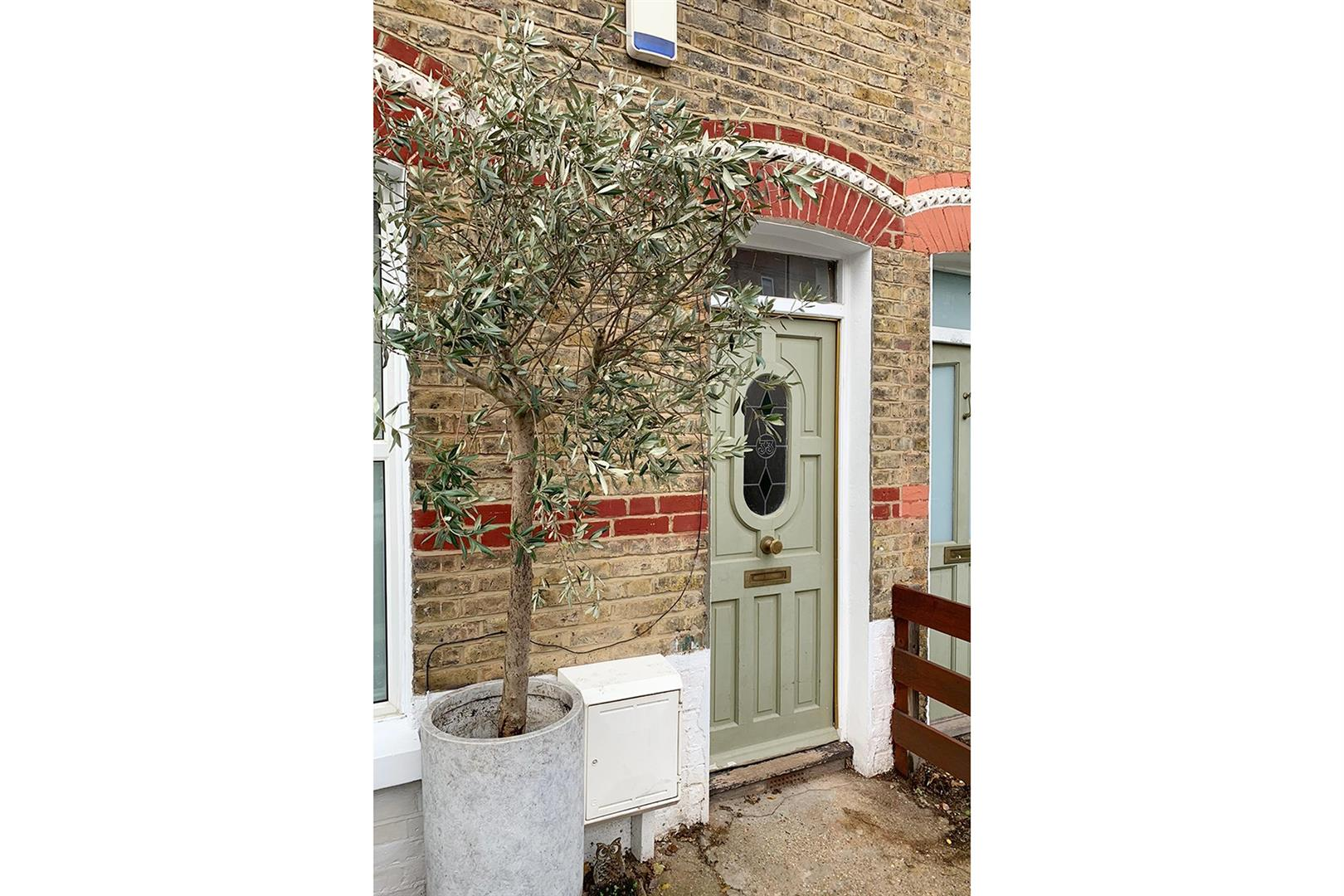 House - Terraced Sale Agreed in Buchan Road, Nunhead, SE15 760 view27
