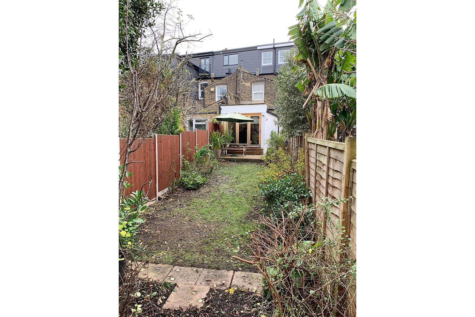 House - Terraced Sale Agreed in Buchan Road, Nunhead, SE15 760 view29