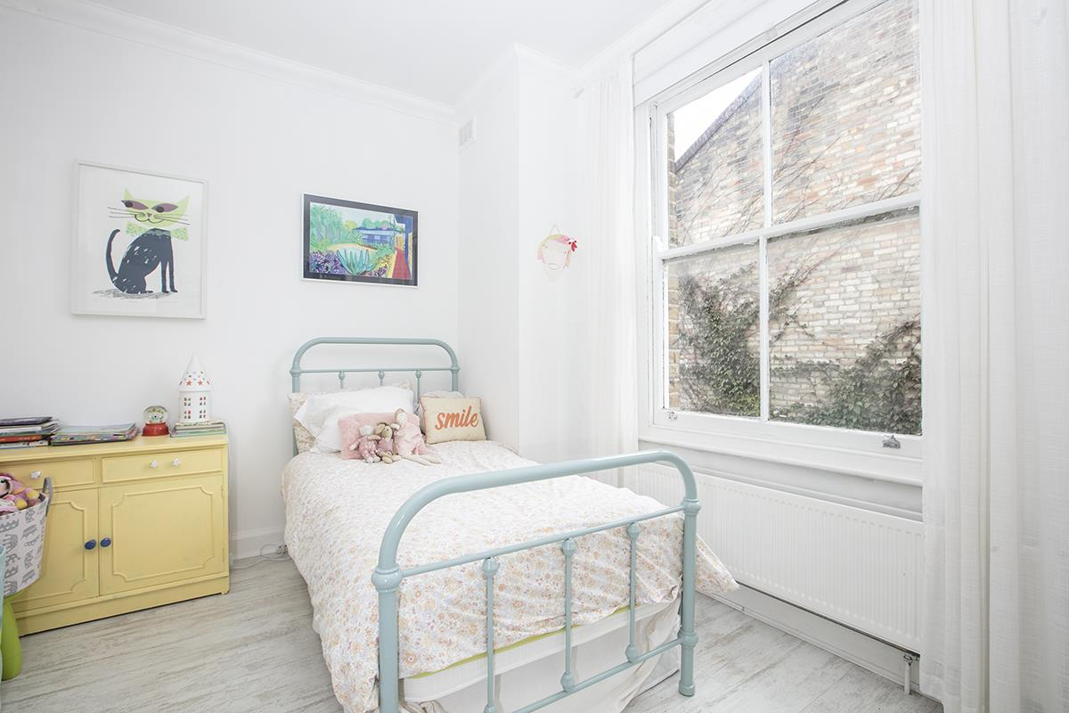 Flat/Apartment Sale Agreed in Caldecot Road, Camberwell, SE5 379 view9