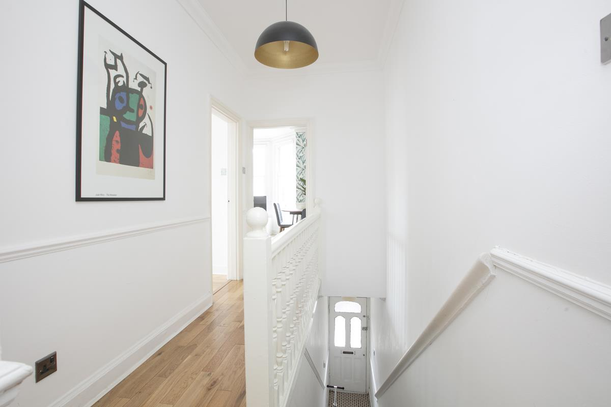 Flat/Apartment Sale Agreed in Caldecot Road, Camberwell, SE5 379 view11