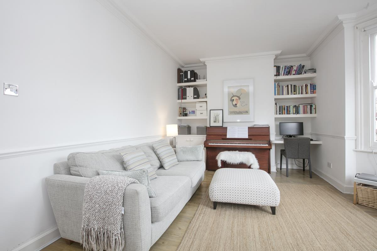 Flat/Apartment Sale Agreed in Caldecot Road, Camberwell, SE5 379 view7