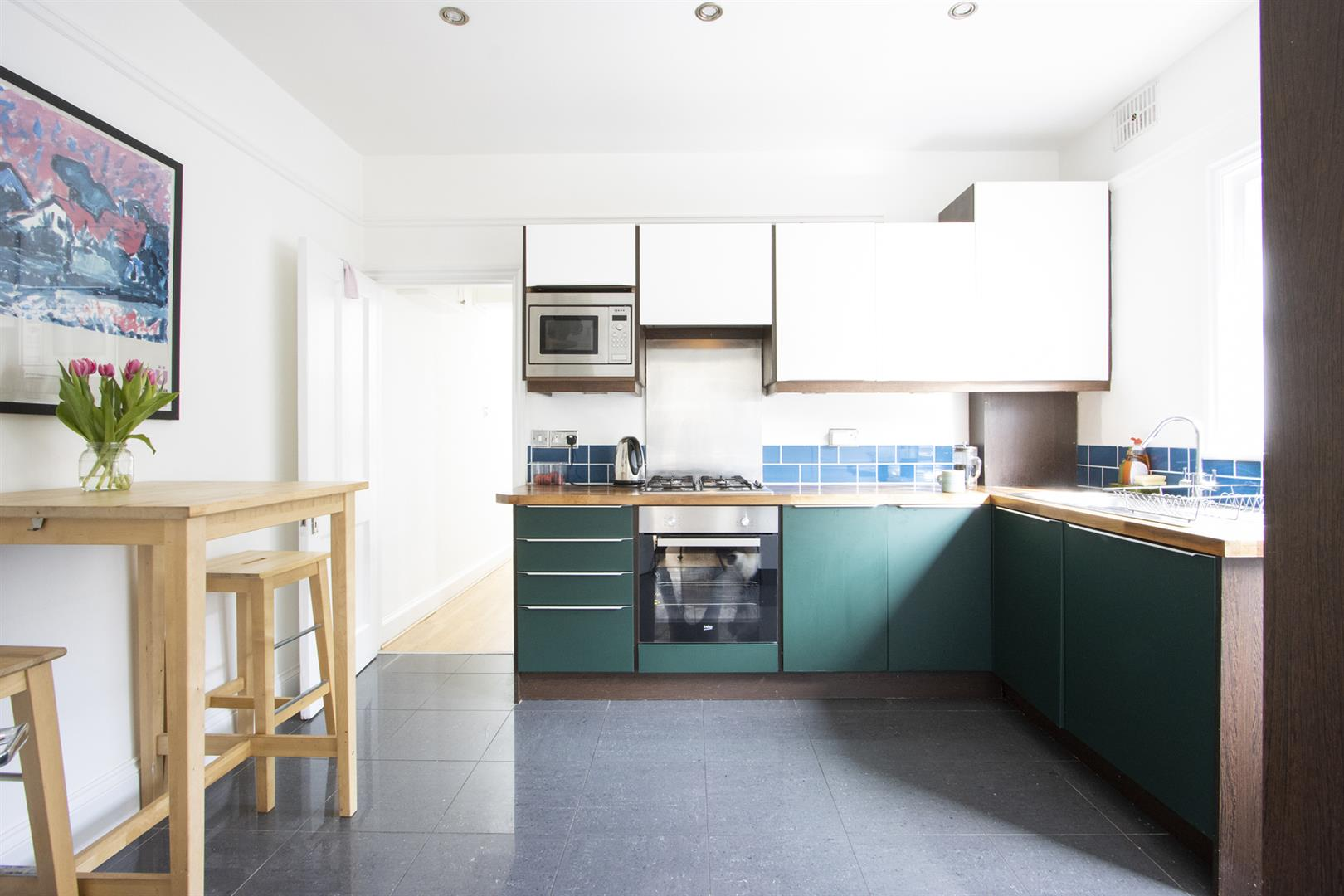 Flat - Purpose Built For Sale in Caldecot Road, Camberwell, SE5 805 view3