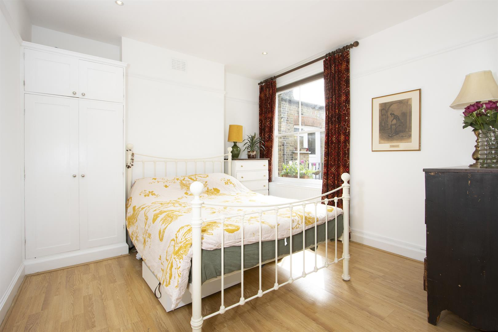 Flat - Purpose Built For Sale in Caldecot Road, Camberwell, SE5 805 view8