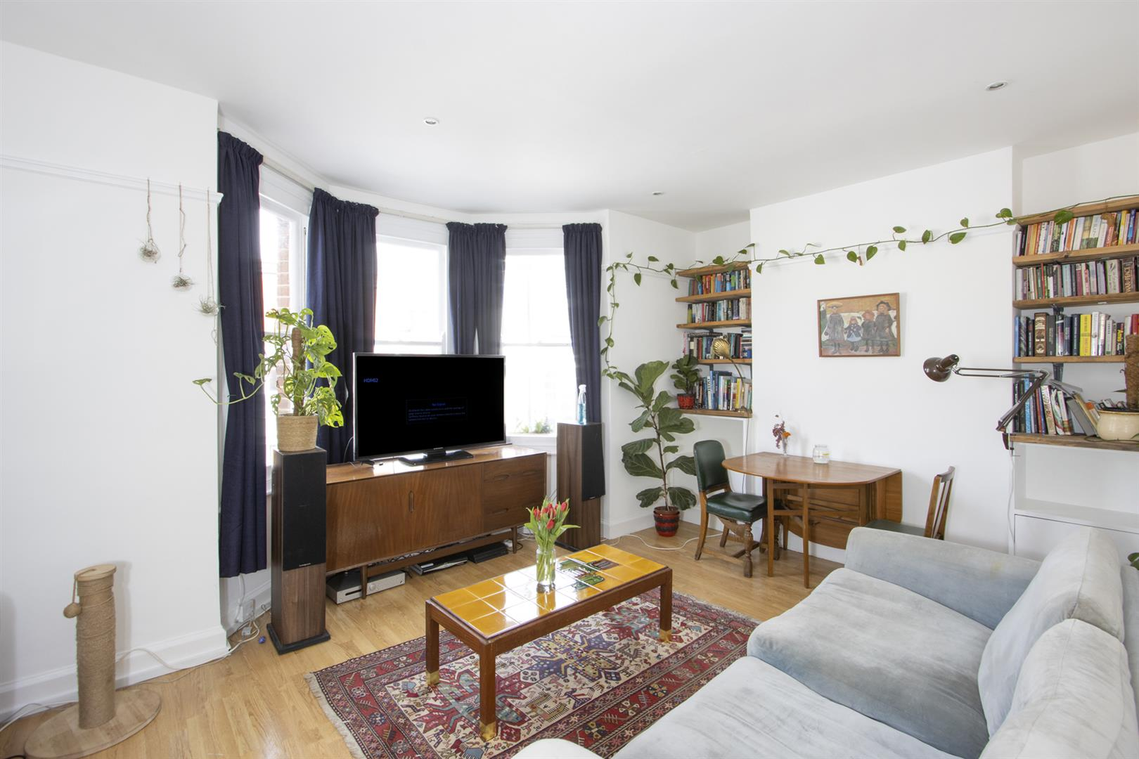 Flat - Purpose Built For Sale in Caldecot Road, Camberwell, SE5 805 view4