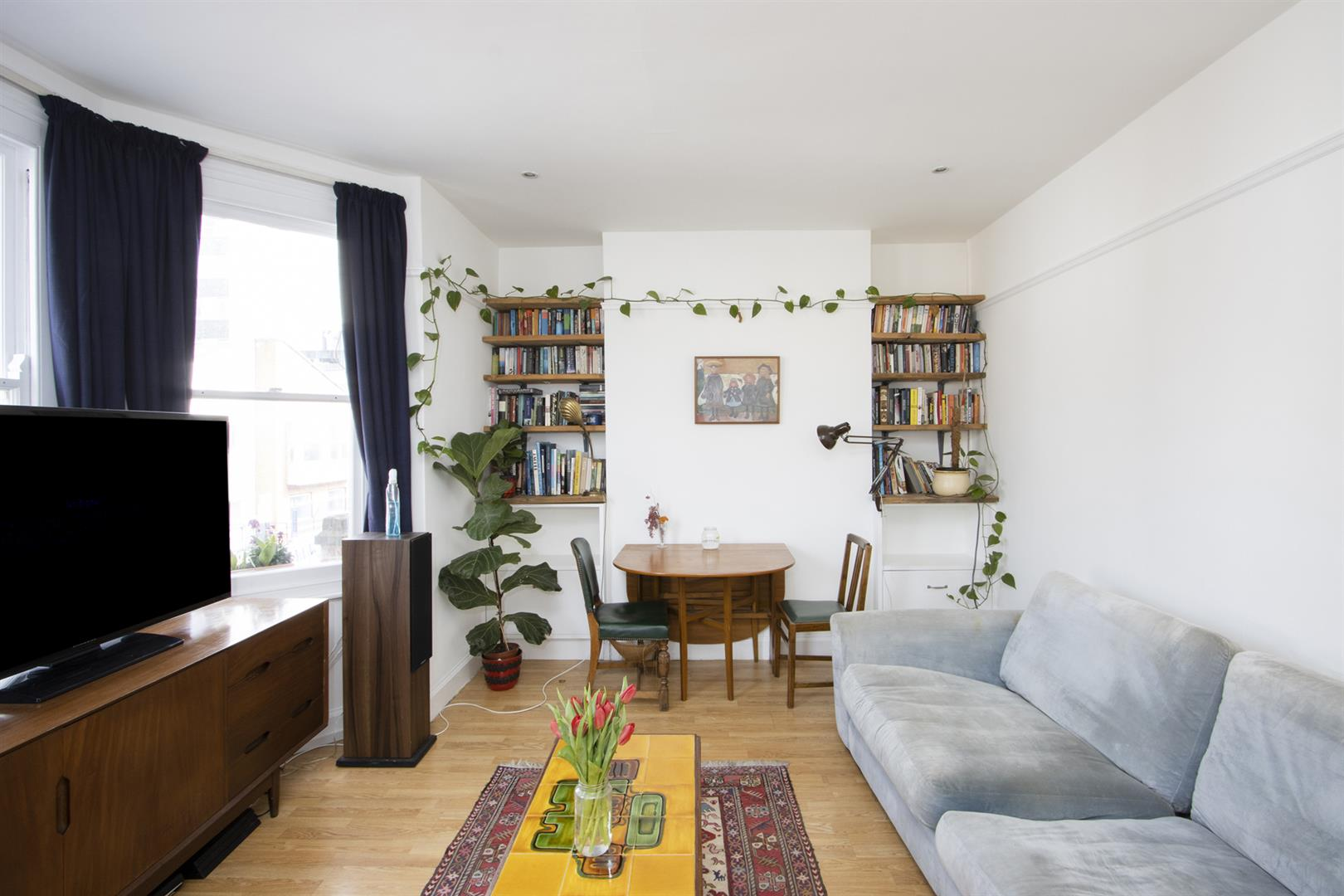 Flat - Purpose Built For Sale in Caldecot Road, Camberwell, SE5 805 view5