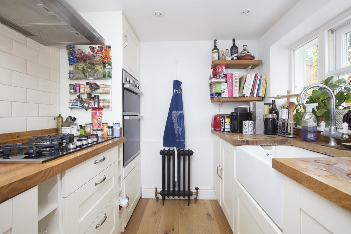 Flat/Apartment For Sale in Camberwell Grove, Camberwell, London 398 view4