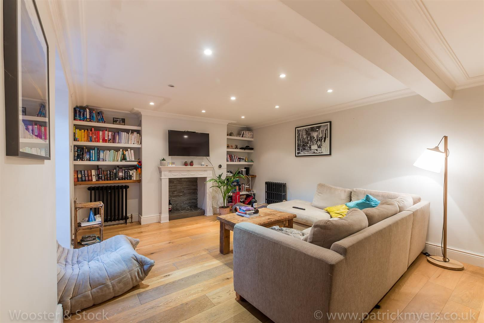 Flat/Apartment For Sale in Camberwell Grove, Camberwell, London 398 view13