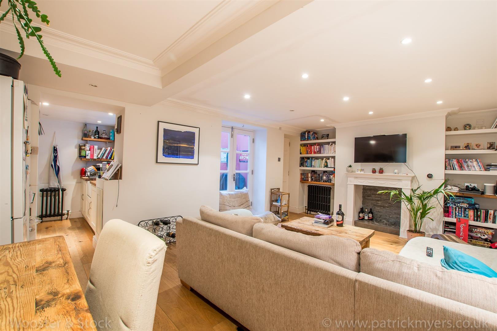 Flat/Apartment For Sale in Camberwell Grove, Camberwell, London 398 view14